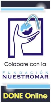 Colaborar con la Fundacion NUESTROMAR