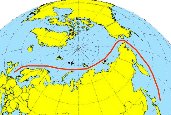 sea routes to asia essay The age of exploration started in the 1400's began to pay for explorations to find a sea route to asia so they could get spices more easily and for cheaper.
