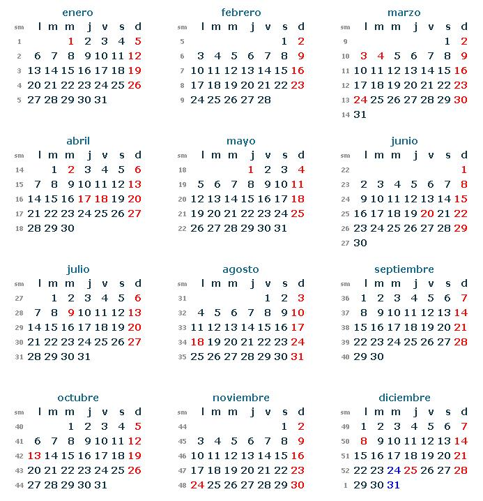 Calendario 2016 Argentina.Calendario Argentina 2014 Y Feriados Nacionales Nuestromar