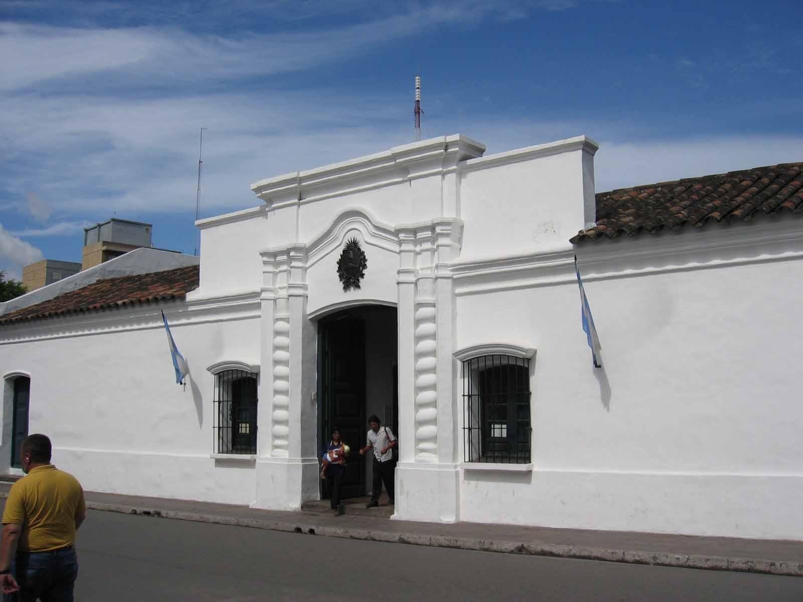 Fotos de Tucumán - el Jardin de la Republica